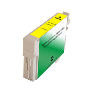 OGP Remanufactured Epson T078420 Inkjet Cartridge, Yellow