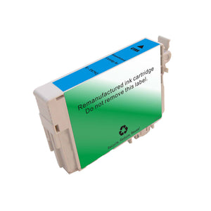 OGP Remanufactured Epson T079220 Inkjet Cartridge, Cyan
