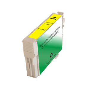OGP Remanufactured Epson T079420 Inkjet Cartridge, Yellow