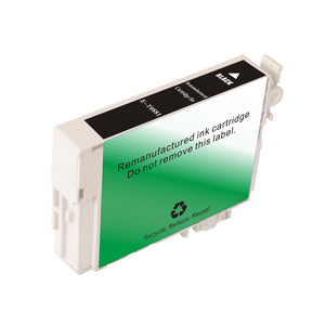 OGP Remanufactured Epson T088120 Inkjet Cartridge, Black
