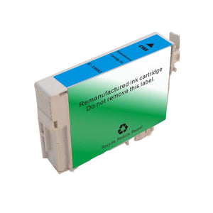 OGP Remanufactured Epson T088220 Inkjet Cartridge, Cyan