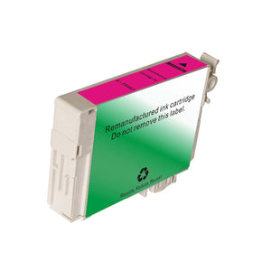 OGP Remanufactured Epson T088320 Inkjet Cartridge, Magenta