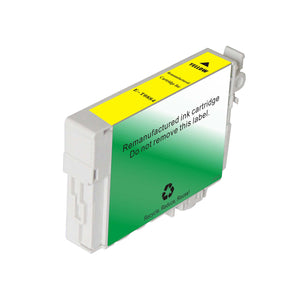 OGP Remanufactured Epson T088420 Inkjet Cartridge, Yellow