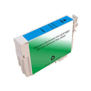 OGP Remanufactured Epson T098220 Inkjet Cartridge, Cyan