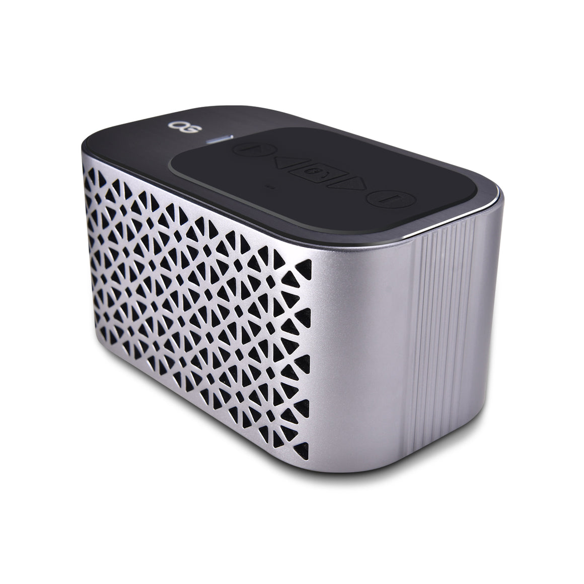 Omnigates Aeon Portable Dual Driver Bluetooth Speaker