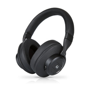 OG-MobiFren Hi-Res Stereo Sound & External Speaker Bluetooth Overhead Headphone with Mobile App