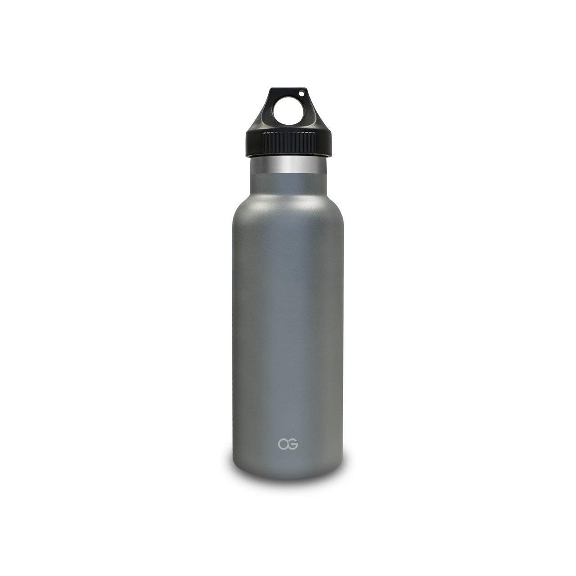 Omnigates Aluminum Vacuum Sealed Water Bottle