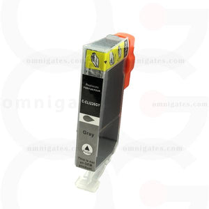 Gray OGP Compatible Canon CLI-226 Inkjet Cartridge