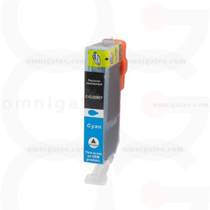 Cyan OGP Compatible Canon CLI-226 Inkjet Cartridge