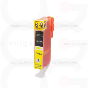Orange OGP Compatible Canon CLI-226 Inkjet Cartridge