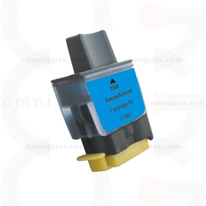 Cyan OGP Compatible Brother LC41 Inkjet Cartridge