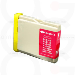 Magenta OGP Compatible Brother LC51 Inkjet Cartridge