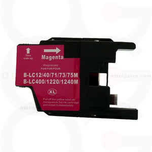 Magenta OGP Compatible Brother LC75 Inkjet Cartridge