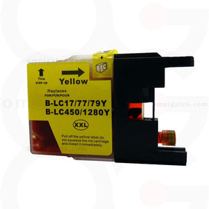 Yellow OGP Compatible Brother LC79 Inkjet Cartridge