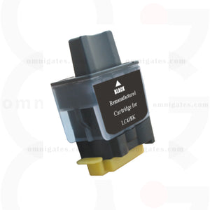 Black OGP Compatible Brother LC41 Inkjet Cartridge