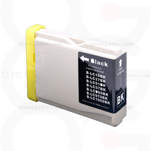 Black OGP Compatible Brother LC51 Inkjet Cartridge