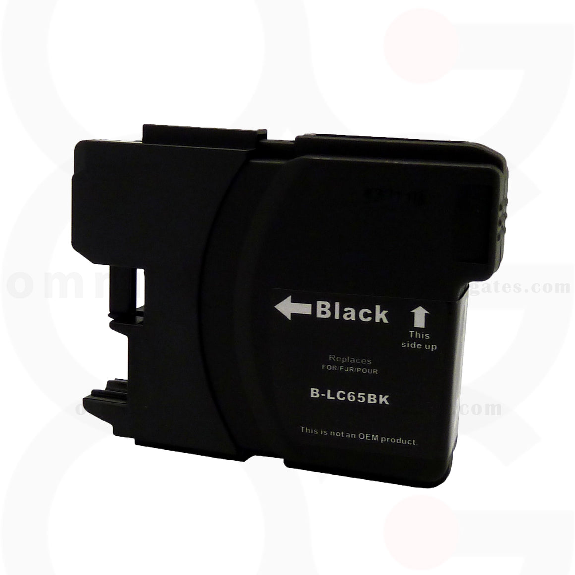 Black OGP Compatible Brother LC65BK Inkjet Cartridge