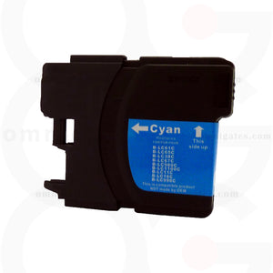 Cyan OGP Compatible Brother LC61C/LC65C Inkjet Cartridge