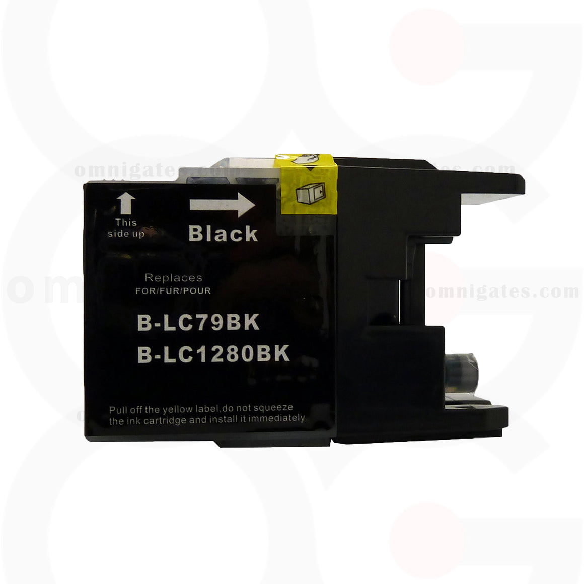 Black OGP Compatible Brother LC79 Inkjet Cartridge