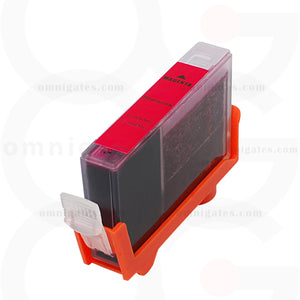 Magenta OGP Remanufactured Canon BCI-3eM BCI-5/6M Inkjet Cartridge
