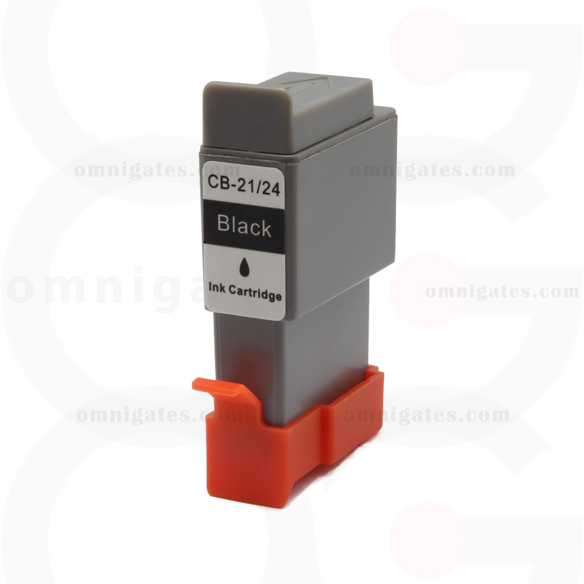 Black OGP Compatible Canon BCI-21B BCI-24B Inkjet Cartridge