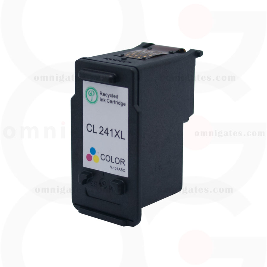 Color OGP Remanufactured Canon CL-241XL Inkjet Cartridge