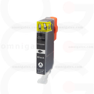 Black OGP Compatible Canon CLI-226 Inkjet Cartridge