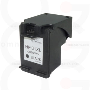 Black OGP Remanufactured HP CH563WN Inkjet Cartridge