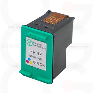 Color OGP Remanufactured HP C9363WN Inkjet Cartridge