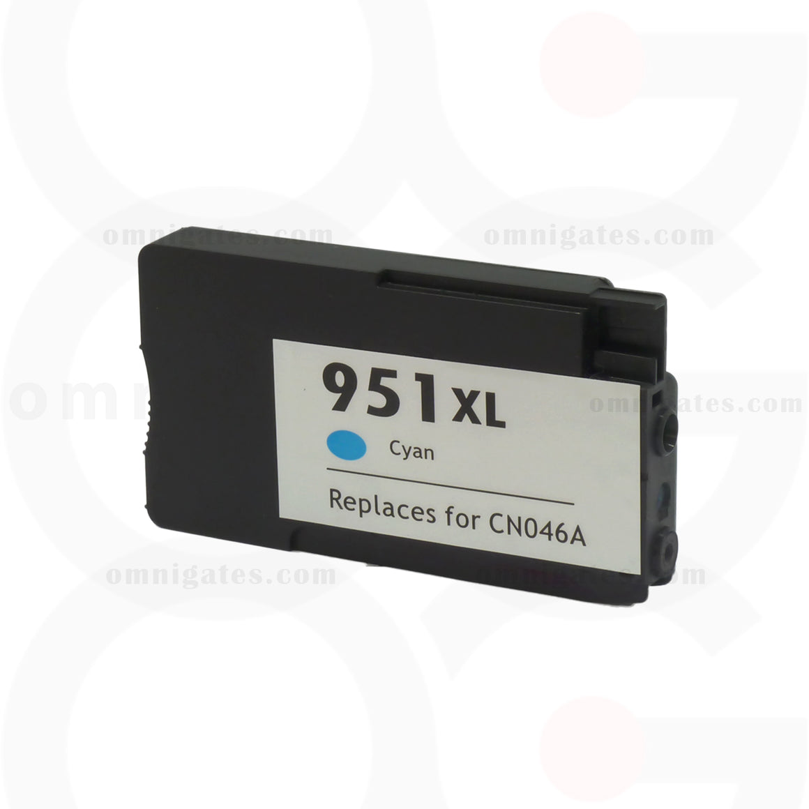 Cyan OGP Remanufactured HP CN046AN Inkjet Cartridge