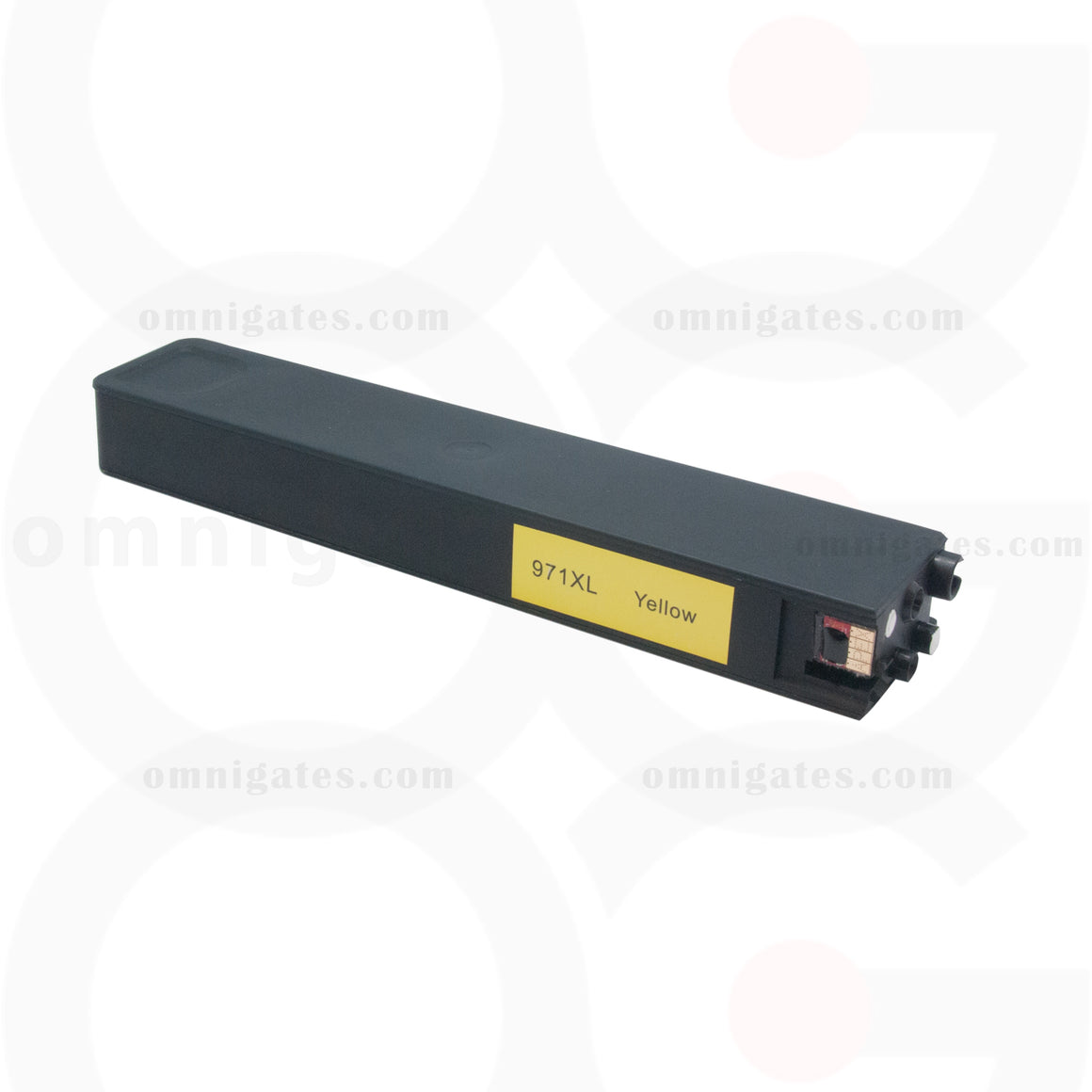 Yellow OGP Remanufactured HP CN628A Inkjet Cartridge