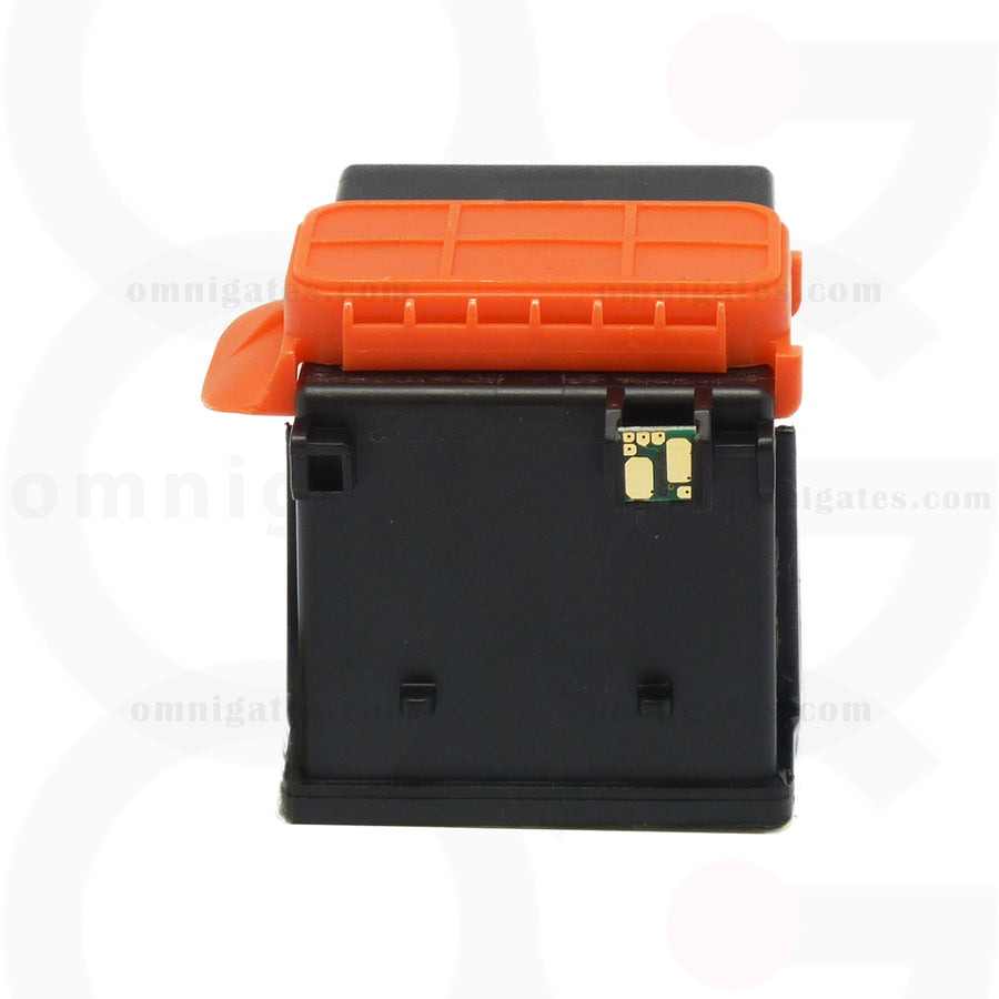 Front view of color OGP Compatible Kodak 1341080 Inkjet Cartridge