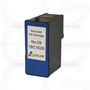 Color OGP Remanufactured Lexmark 18C1529 Inkjet Cartridge