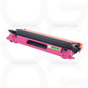 magenta OGP Remanufactured Brother TN115M Laser Toner Cartridge