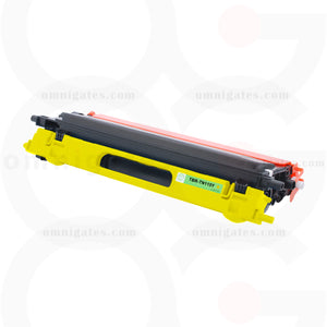 yellow OGP Remanufactured Brother TN115Y Laser Toner Cartridge