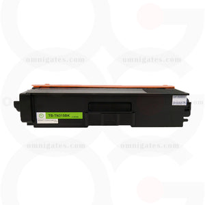 black OGP Compatible Brother TN315BK Laser Toner Cartridge