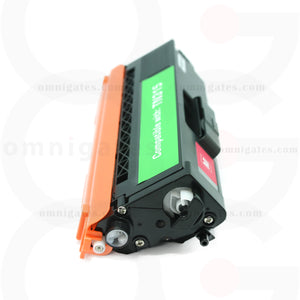 Side view of magenta OGP Compatible Brother TN315M Laser Toner Cartridge