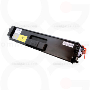 Yellow OGP Compatible Brother TN336Y Laser Toner Cartridge