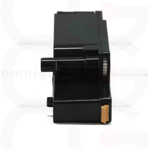 side view of magenta OGP Compatible Dell 331-0780 (TD 1250M) Laser Toner Cartridge