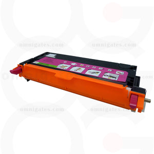 magenta OGP Remanufactured  Dell 310-8400 (TDR 3115M) Laser Toner Cartridge