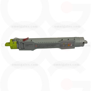 yellow OGP Remanufactured  Dell 310-5808 (TDR 5100Y) Laser Toner Cartridge