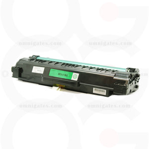 front view of black OGP Compatible Dell 330-9523 (TD 1130) Laser Toner Cartridge