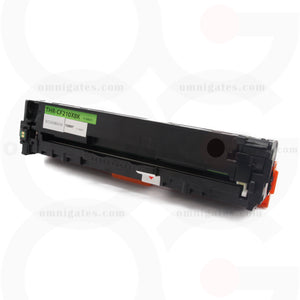 black OGP Compatible HP CF210X Laser Toner Cartridge
