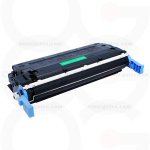 yellow OGP Remanufactured HP C9722A Laser Toner Cartridge