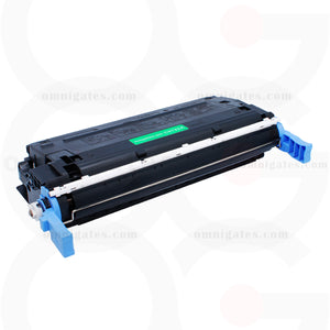 Magenta OGP Remanufactured HP C9723A Laser Toner Cartridge