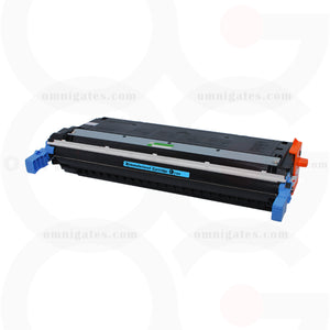 cyan OGP Remanufactured HP C9731A Laser Toner Cartridge