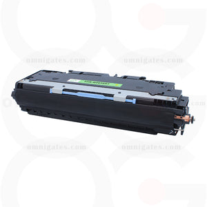 yellow OGP Remanufactured HP Q2672A Laser Toner Cartridge