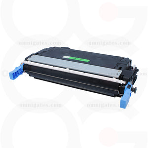 black OGP Remanufactured HP Q5950A Laser Toner Cartridge