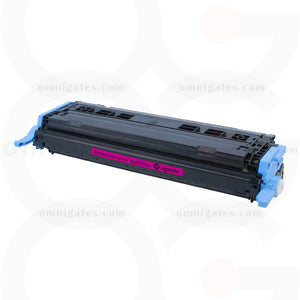 magenta OGP Remanufactured HP Q6003A Laser Toner Cartridge