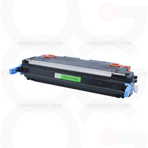 Black OGP Remanufactured HP Q6470A Laser Toner Cartridge